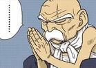 Ōmori (4) Podczas modlitwy (Vomic, odcinek 1)