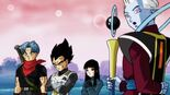Whis, Vegeta, Mai i Trunks (SDBH, odc. 007)