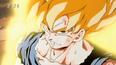 Goku SSJ - Kai