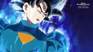 Son Goku (3) (SDBH, odc. 010)