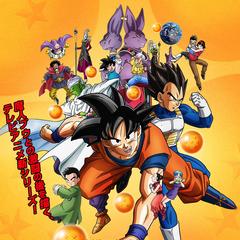 Plakat promujący serie