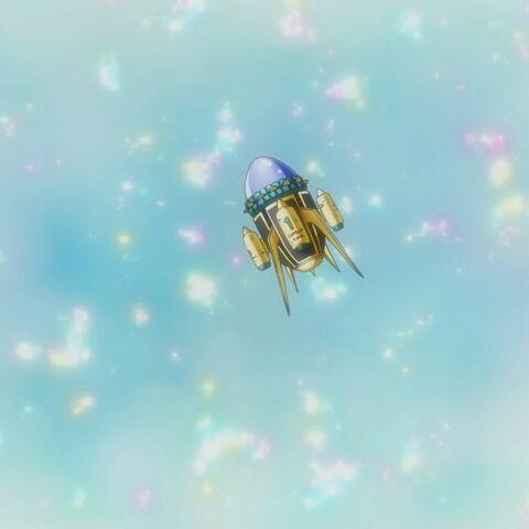 Pustka po kosmosie z przyszłości <a href=