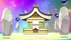 Zeno pałac