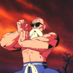 Max Power Kamehame-Ha (2)