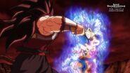 Son Goku kontra Cumber (3) (SDBH, odc. 006)