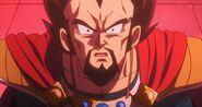 Król Vegeta (1) (DBS, film 001 - trailer-2)