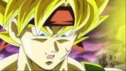 Dragon Ball Episode of Bardock News