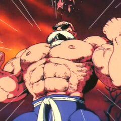 Max Power Kamehame-Ha (3)