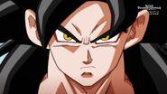 Son Goku; Xeno SSJ 4 (4) (SDBH, odc. 001)