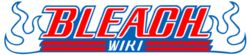 Wiki-wordmark Bleach