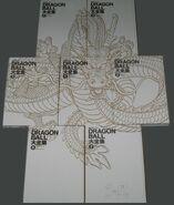 Narzutka Daizenshuu 1-7