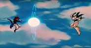 Big Bang Kamehameha punkt 3
