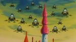 Armia króla gurumesa