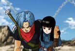 Trunks i Mai (1) (SDBH, odc. 003)