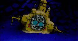 Capsulecorprobot