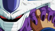 Cooler kontra Goku (SDBH, odc. 002)