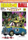 Dragon Ball Tom 31 okładka JPF