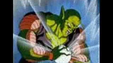 I Lo~ve Mr. Piccolo