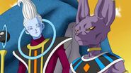 Beerus i Whis (1) (DBS, odc. 002)