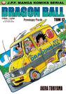 Dragon Ball Tom 12 okładka JPF