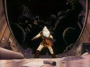 Śmierć Liczcziego i ewakuacja Hacchihyakku (01)