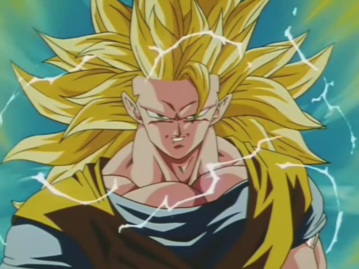 Goku SSJ Three (1)