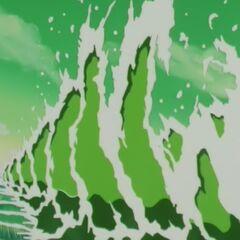 Nameczański zbiornik wodny
