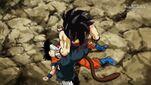 Son Goku kontra Cumber (9) (SDBH, odc. 005)