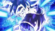Son Goku (10) (SDBH, odc. 006)