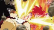 Son Goku kontra Cumber (2) (SDBH, odc. 005)
