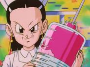 Żona Goku