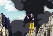 Goku; Xeno vs. Fu (3) (SDBH, odc. 001)