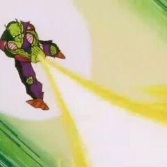 Piccolo w walce z Freezerem