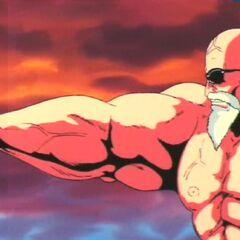Max Power Kamehame-Ha (4)
