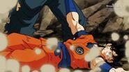 Son Goku kontra Cumber (8) (SDBH, odc. 005)