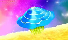 Meduza kosmos