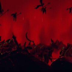 Demony budzą się na jego wezwanie (4)