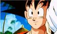 Goku return