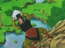 Południowy Kaiōshin złapał onigiri (2)