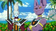 Beerus i Whis (DBS, film 001)