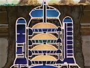 Babidisspaceship