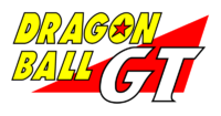 Logo DBGT (ToeiAnimation)