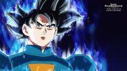 Son Goku (1) (SDBH, odc. 010)