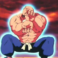 Max Power Kamehame-Ha (1)