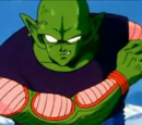 Dragon Ball Z 004 As w rękawie Piccolo! Beksa Gohan
