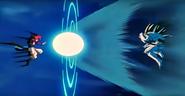 Big Bang Kamehameha punkt 4