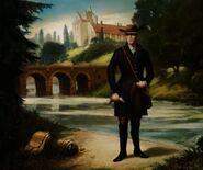 Autoportret Admirała Landgraaba
