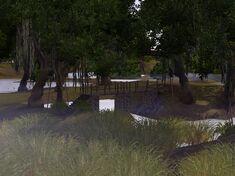 Park Łosia