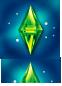 Aurora skies icon