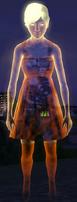 Lotta Greaves (Fantasma)